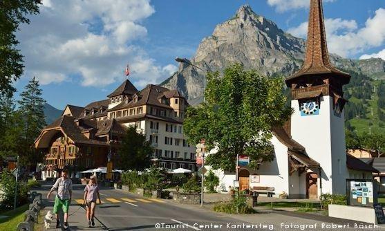 highlight De Zwitserse Alpen